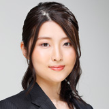松葉 百合香 講師